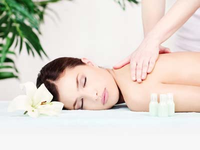 Luxury Wellness products