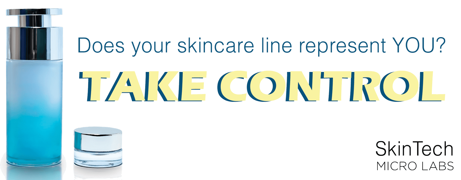 Does your skincare line represent you?